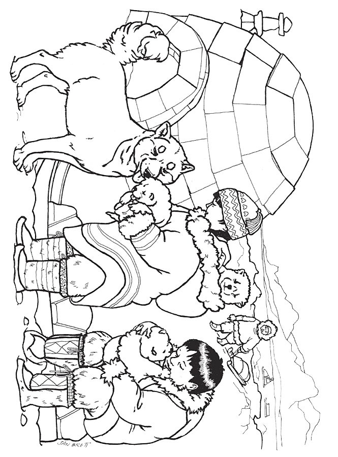 the three snow bears newsnotes 3 home