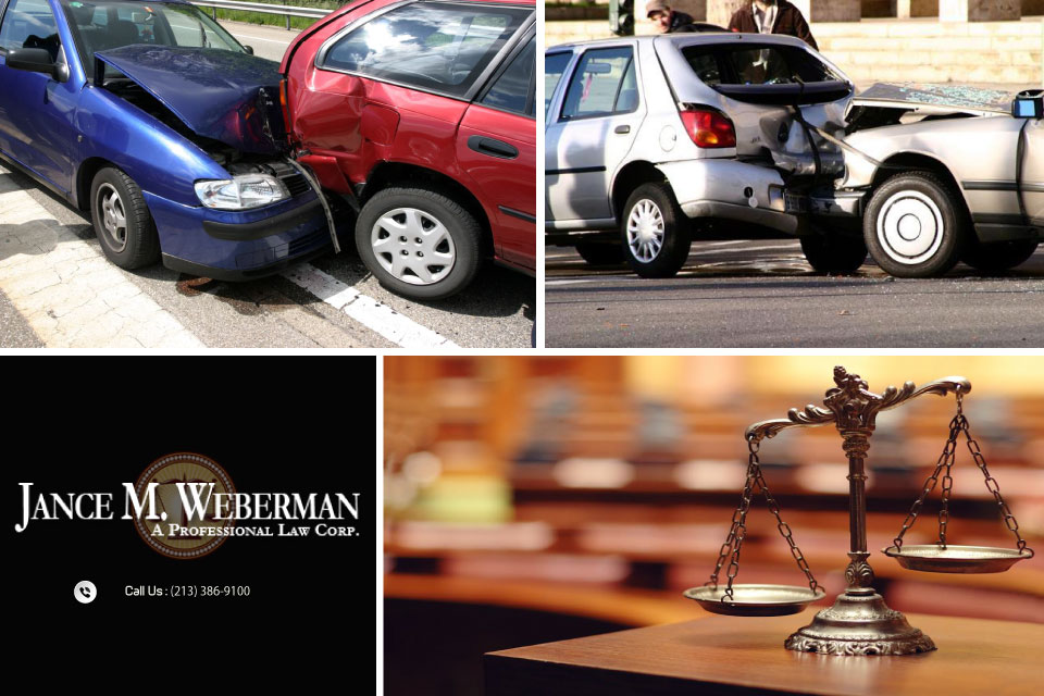 Get A Personal Injury Attorney In Los Angeles Accident