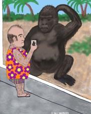Zoo-prompt-#52-Week-Illustration-Challenge