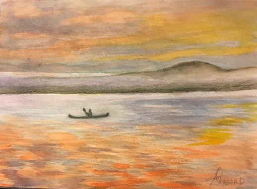 Caberra-Australia-#52-Week-Illustration-Challenge