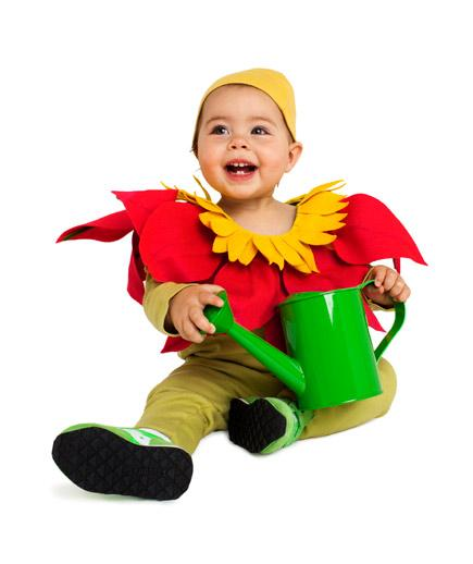 Do It Yourself Halloween Costumes For Kids