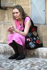Vrouwen in de Provence