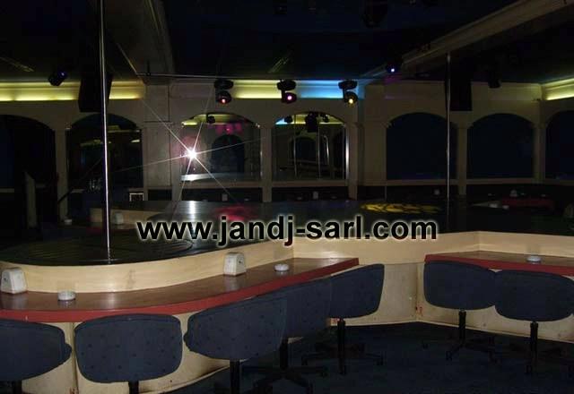 Барби супер ночной клуб, Ливан