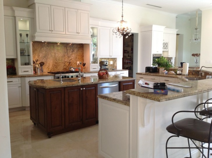 Custom Kitchen Cabinets Miami Unique