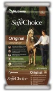 safe choice horse feeds-https://www.jandnfeedandseed.com