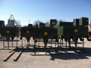 Tips For Selecting A Deer Feeder
