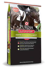 Purina SuperSport