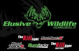 elusive wildlife rifle kill lights-https://www.jandnfeedandseed.com