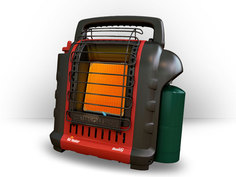 Mr. Heater Portable