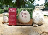 patio egg skeeter screeen