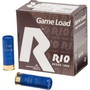 12 gauge shot gun shell rio
