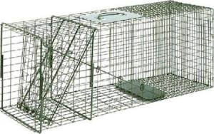 duke live animal trap