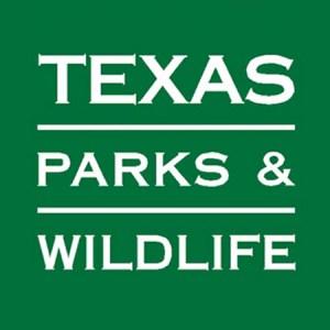 Texas Parks & Wildlife Logo no Border