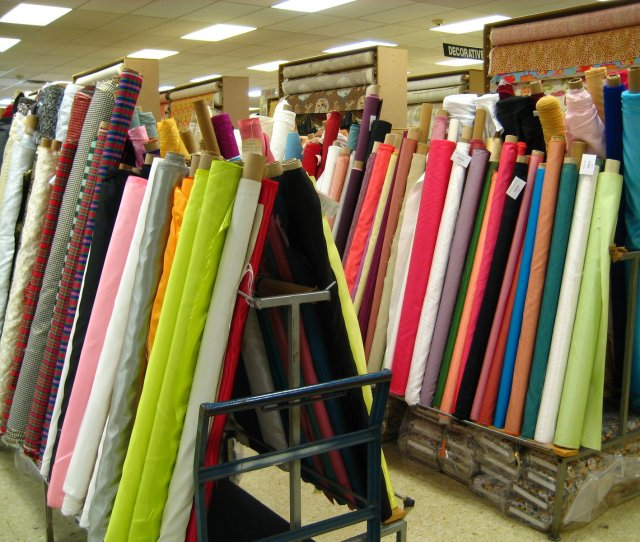 How To Save Money By Purchasing Fabric Nbc News And Jo Fabrics Store Jo Fabrics Store Newsletter Blog