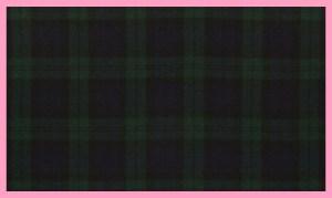 tartans ,checks and plaids