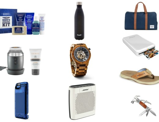 10 Father's Day Gifts Every Dad Wants