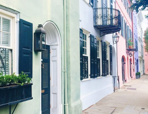 Charleston Family Vacation Guide