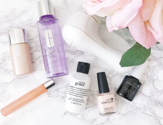 Beauty Favorites I Wouldn't Want to Live Without