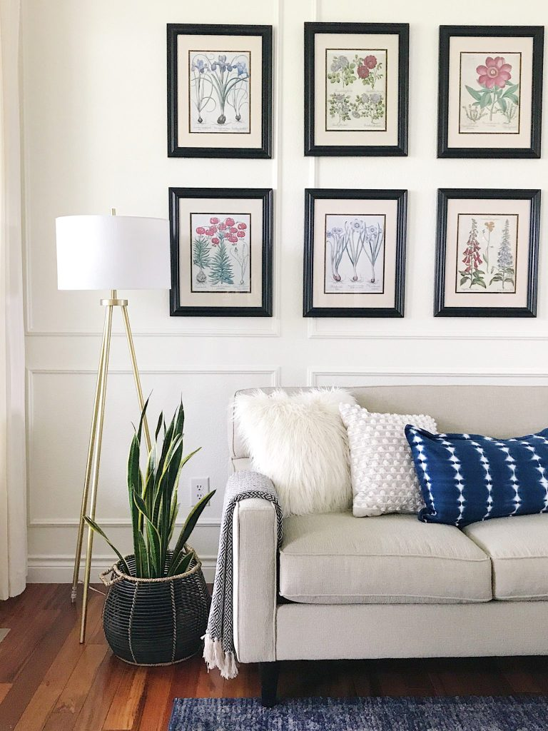 How to Install Picture Frame Molding - Our Best Tips and Tricks ...
