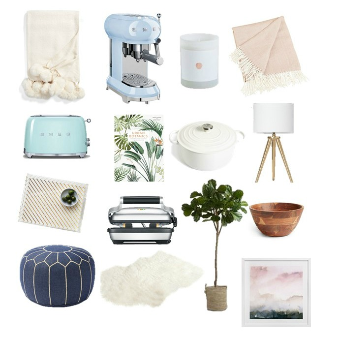The Gift Guide: Christmas Gifts for the Home
