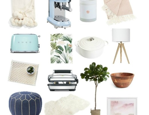 Great gifts for the home - gift ideas to make any home look beautiful and stylish