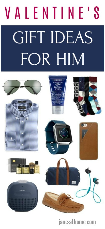 """Valentine""""s Gifts for Him #valentinesday #valentinesgifts #giftideas #giftsforhim #valentinesgiftsforhim"""