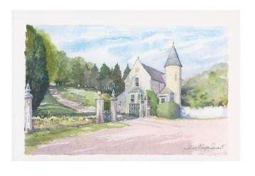 Tisbury Lodge