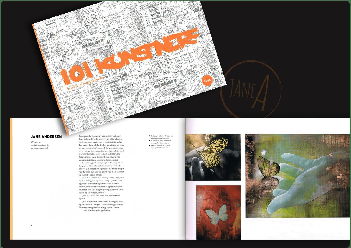 101 Kunstner