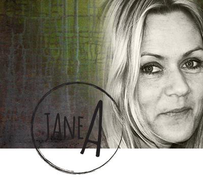 Jane Andersen