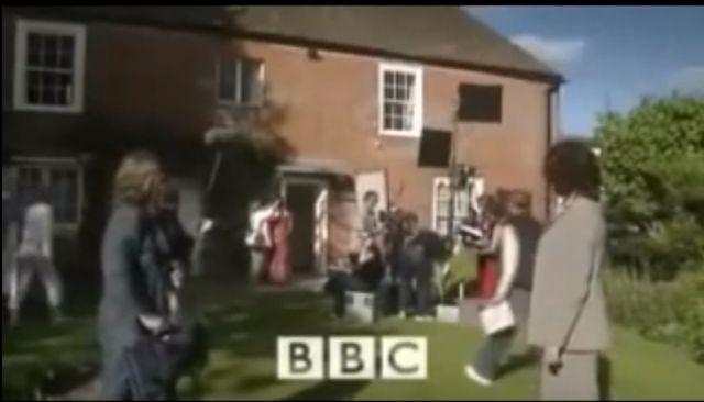 The Real Jane Austen - documentário