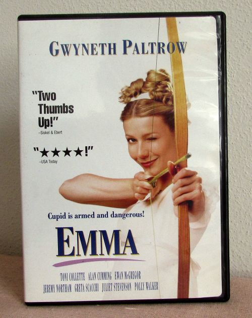Emma, 1996 | Gwyneth Paltrow
