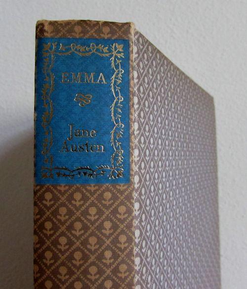 Emma, Zodiac Press