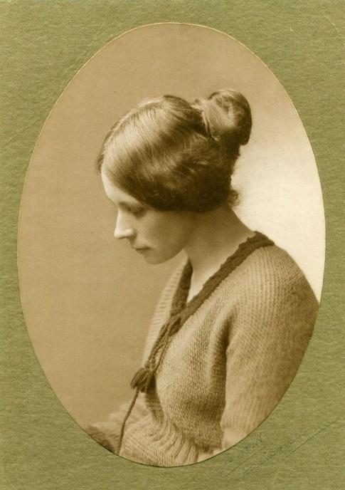 Flora Thompson