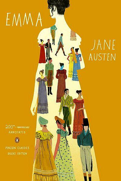 Emma - Edição anotada da Penguin 200th