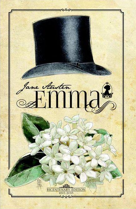 Emma, JASIT