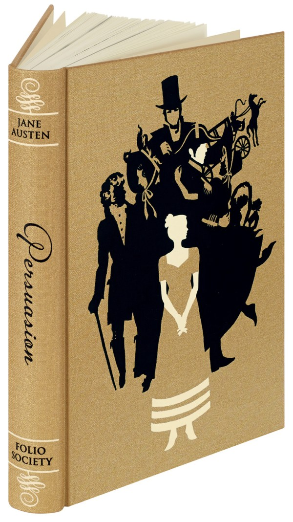 Persuasion, Folio Society