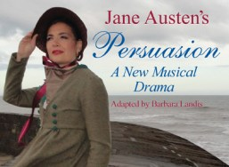 Musical Persuasion, Barbara Landis