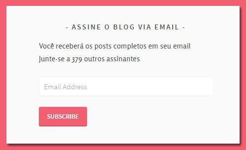 assinatura do blog Jane Austen em Português do Brasil