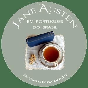 Jane Austen em Português Brasil