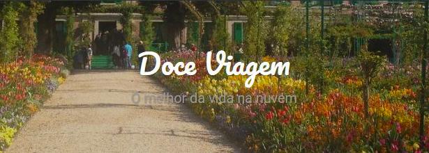 Blog Doce Viagem
