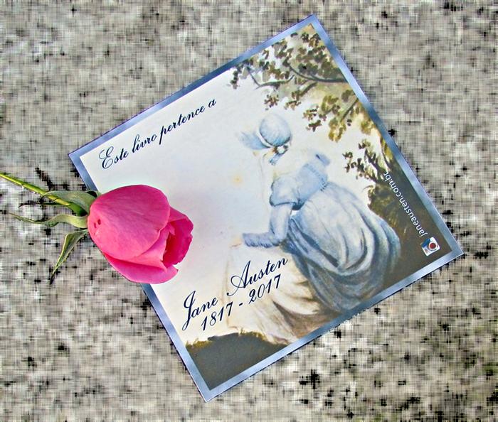 Bicentenário Jane Austen 1817-2017