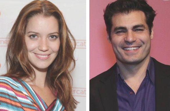 Casais Darcy brasileiros Novela Orgulho e Paixão oThiago Lacerda e Nathalia Dill