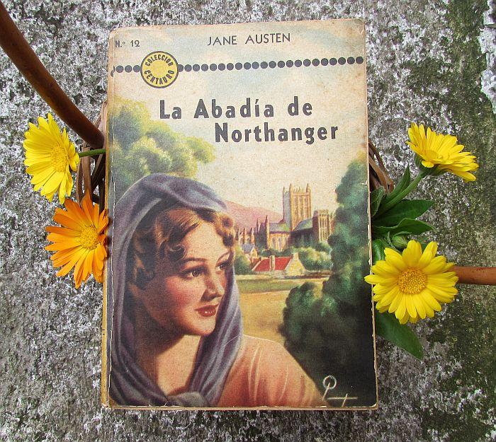La Abadia de Northanger, Argentina