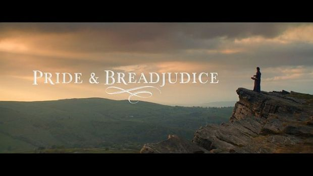 Pride and Breadjudice