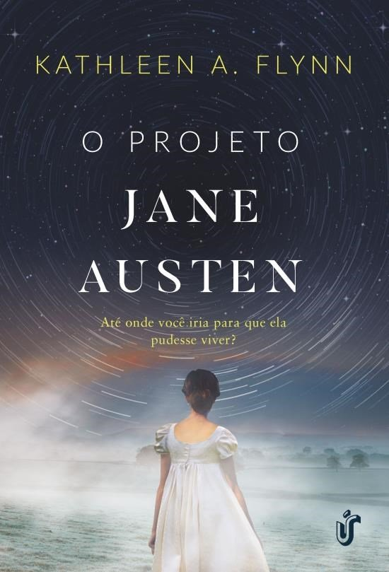 O Projeto Jane Austen