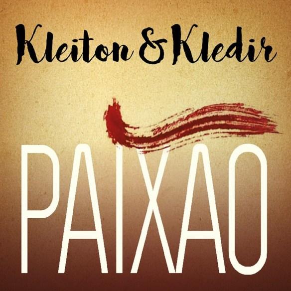 Paixão de Kleiton e Kledir