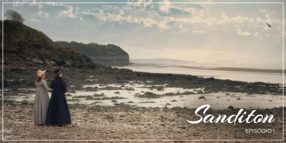 Sanditon, Tony Grant episódio 1