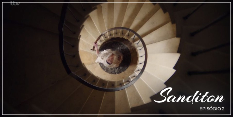 Sanditon, Tony Grant episódio