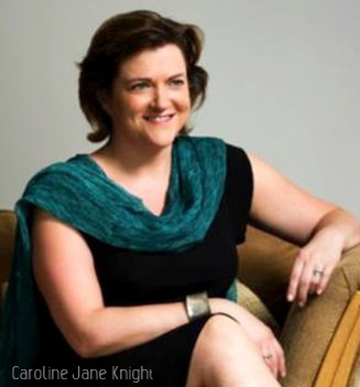 Caroline Jane Knight - Austen Literacy Foundation