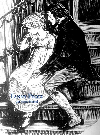 Fanny Price por Joan Hassal